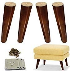 4 Sources For Mid Century Modern Furniture Legs Furniture Legs Retro Furniture Makeover Mid Century Furniture Legs