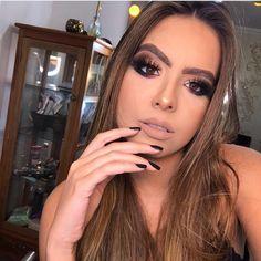 """4,071 curtidas, 32 comentários - Moda Para Meninas (@modaparameninas) no Instagram: """"makeup night ✨ #modaparameninas"""""""