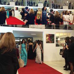 Fashion Show Fall Winter 2015 CrossChic.com #FW15