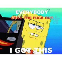 Spongebob... - Polyvore