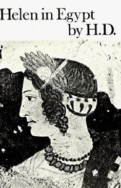 The fabulous beauty of Helen of Troy is legendary. Helen in Egypt is not a simple retelling of the Egyptian legend but a recreation of the many myths surrounding Helen, Paris, Achilles, Theseus, and other figures of Greek tradition, fused with the mysteries of Egyptian hermeticism.