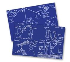 """"""" Jay & Silent Bob's blueprints from Mallrats (one of my favorite movies) """" Silent Bob, Jay, Infographic, Nerd, Geek Stuff, Geeks, Medicine, Husband, Posters"""