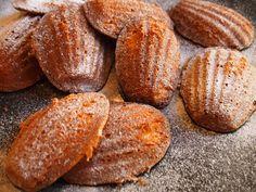 Perfecte madeleines. Kijk voor het recept op www.beproefd.nl