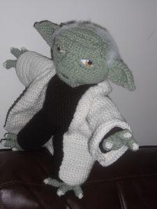 Yoda free :)