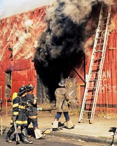 JGD 0001 - FDNY in action
