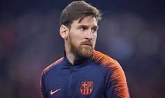 Barcelona news: Lionel Messi furious Cristiano Ronaldo gets told Nou Camp secrets International Football, Lionel Messi, Cristiano Ronaldo, Barcelona, News, Sports, Mens Tops, The League, Hs Sports