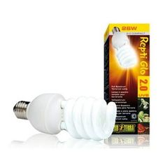 #Askoll uno lamp 2.0/26w repti glo pt2191  ad Euro 24.00 in #Askoll uno #Terrari e tartarughiere