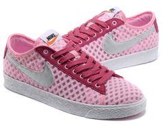 Nike-Blaze-Pas-cher-Mesh-Pink