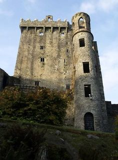 BLARNEY CASTLE - BEEN THERE!!