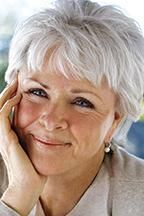 Byron Katie, founder of The Work, explains how our suffering comes from believing the stressful thoughts that float through our mind.