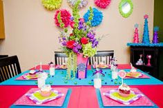party kids ideas - Buscar con Google