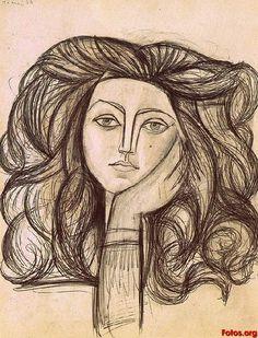 Yvette Bessels | Artist: Pablo Picasso