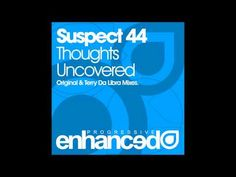 Suspect 44 - Thoughts Uncovered (Terry Da Libra Remix) - YouTube Apple Music, Libra, My Music, The Past, Thoughts, Youtube, Virgo, Libra Sign, Virgos