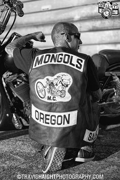 Mongols MC - OregonMongol National, Mongols Mc, Mongol Tattoo, Local