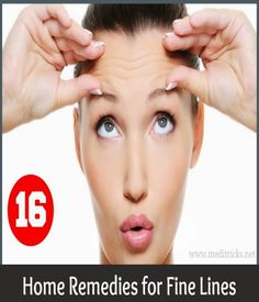 Natural Home Remedies for Wrinkles | Medi Tricks