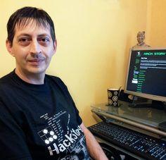 "Seguridad Informática ""A lo Jabalí ..."" | Blog de Seguridad Informatica y Hacking: Asturias Seguridad Informática y Hacking"