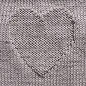 Ravelry: Chart heart pattern for blanket pattern by Sylvie Zuidam