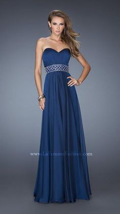 La Femme 20140 | La Femme Fashion 2014 - La Femme Prom Dresses - Dancing with the Stars