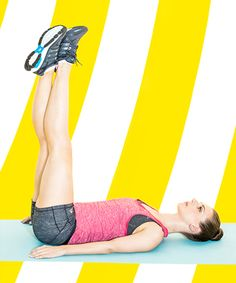 The best ab workout to happen to you this summer