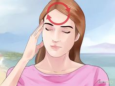 Imagem intitulada Calm Yourself During an Anxiety Attack Step 3