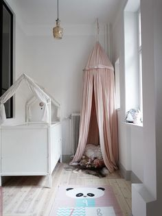 Perfect Hide-Aways for Kids' Rooms - Kids Interiors