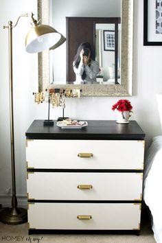 Elegant_Ikea_Malm_Kommode