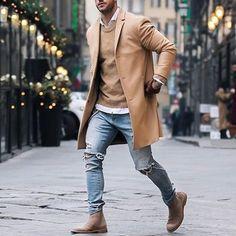 New moda casual hombre menswear fashion ideas Ideas Fashion Mode, Fashion Night, Dope Fashion, Trendy Fashion, Style Fashion, Fashion Trends, Fashion Check, Fashion Ideas, Color Fashion