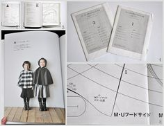 How to read Japanese sewing patterns