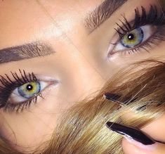 We found the sweetness secrets World Women Beauty Secrets Beautiful Eyes Color, Stunning Eyes, Aesthetic Eyes, Bad Girl Aesthetic, Cute Eyes, Pretty Eyes, Eye Photography, Hazel Eyes, Eye Art