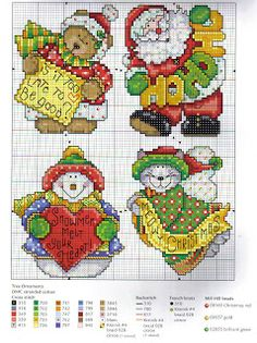 De Fio a Pavio, ponto cruz, patchwork, feltro e muito mais: Outubro 2010