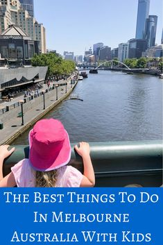 29 Awesome Things To Do In Melbourne With Kids - Adventure, baby! Western Australia, Australia Travel, South Australia, Travel With Kids, Family Travel, Family Trips, Stuff To Do, Things To Do, Melbourne Travel