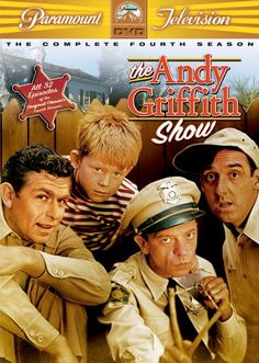 """The Andy Griffith Show Episode Review: """"Andy and Opie's Pal"""""""