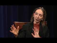 An Evening with Joyce Carol Oates -- Point Loma Writer's Symposium by the Sea 2015 - YouTube