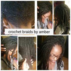 New Orleans Natural Hair and Braid Salon, Faux Locs, Crochet Braids ...