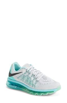 Nike 'Air Max 15' Running Shoe (Women) available at #Nordstrom