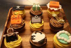 Toronto, Canada: Designer Cupcake Decorarting Class!