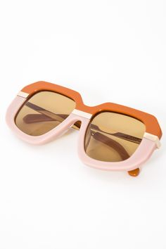 1303e0bdd4 Lisa Says Gah -- Karen Walker Creeper Glasses Cheap Ray Ban Sunglasses