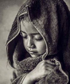 Black and White Portrait Photography: Expert Advice That Helps You Succeed – Black and White Photography Foto Portrait, Portrait Art, Portrait Photography, Creative Photography, Black And White Portraits, Black And White Photography, Interesting Faces, Beautiful Children, Belle Photo