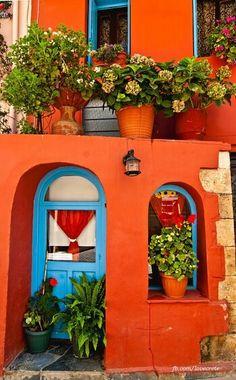 Crete , Greece