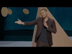 Trevor Noah - Pay Back The Funny