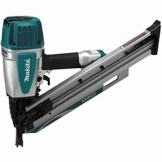 Makita An453 1 3 4 Inch Roofing Coil Nailer Rigid Roofing