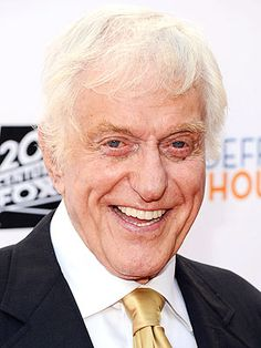 Dick Van Dyke to Receive SAG Life Achievement Award : Dick is 86 and has been acting for over 60 years.