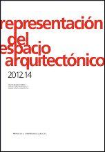 Representación del espacio arquitectónico : 2012-14 / autores de los textos Luis Agustín Hernández ... [et al.]. Signatura: 801 UZA 2014  Na biblioteca: http://kmelot.biblioteca.udc.es/record=b1528235~S6*gag