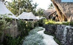 Luxury Tents in Bali | Glamping in Bali