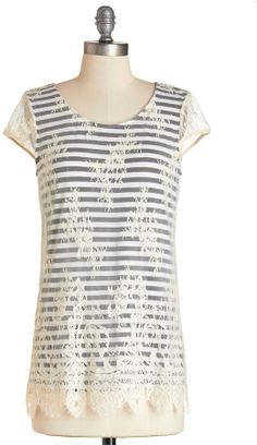 You've Got Veil Top on shopstyle.com