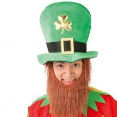 16 mejores imágenes de Disfraces y complementos para San Patrick ... 14a6326258a0