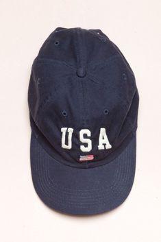 Kathrine USA Cap