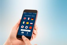 7 aplicaciones móvil
