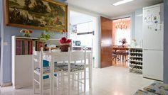 Piso de lujo de 202m2 en venta en Los Remedios, Sevilla   Buhaira Consulting
