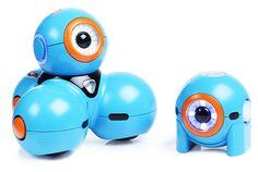 Bo & Yana Image Robots, programming